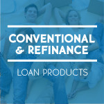 Conventional and Refinance Loans from JustChoice Lending